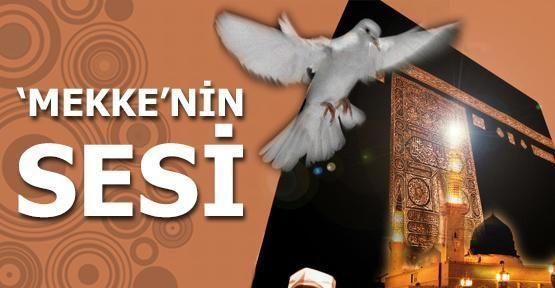 'Mekke'nin Sesi' Abdulbasit Muhammed Abdüssamed