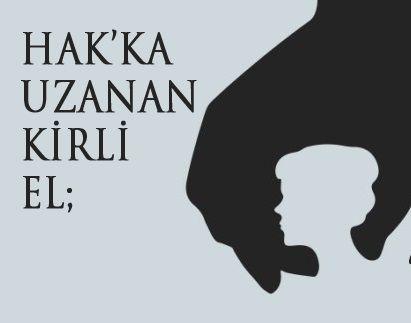 İFTİRA (İnsan onuruna ve şahsiyetine büyük saldırı )