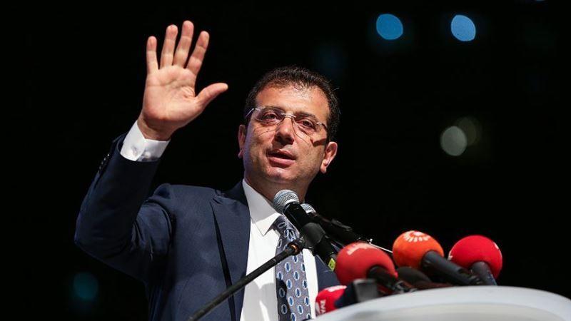 """İmamoğlu, '23 Haziran'ın yol haritasını açıkladı: """"İstanbul'un israf düzeni değişecek"""""""