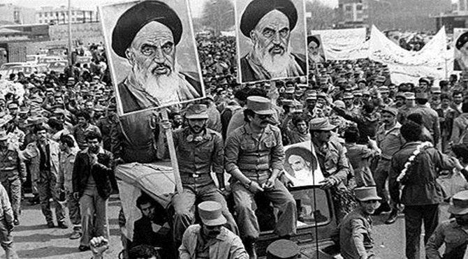 İran 1979: Bir Devrimin Anatomisi
