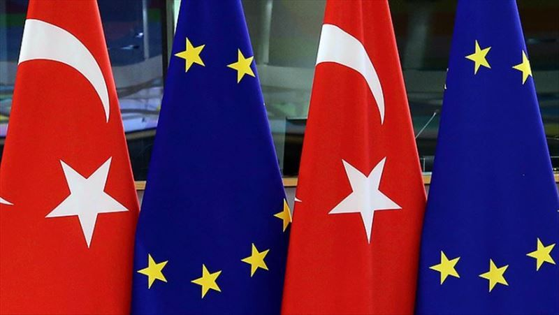 AB'nin son 'Türkiye Raporu'unda neler var?