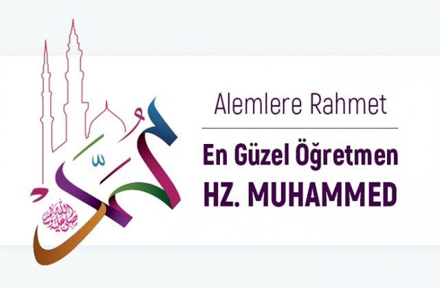 En Güzel Öğretmen, Hz. Muhammed (s.a.s.)