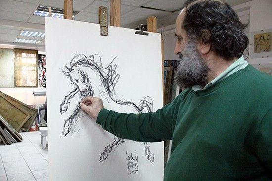 """""""Hiçbir Müslüman ben sanattan anlamam diyemez"""""""
