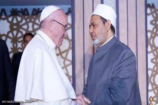 Katolik Papa İle Ezher Şeyhinin Görüşmesi Ne Anlama Geliyor?