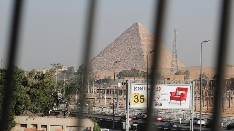 'Mısır'da savaş suçu işleniyor'