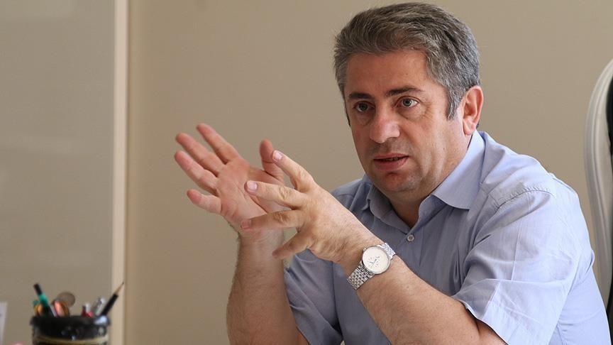 Suriyelilerin dramını 'Mor Ufuklar' anlatacak