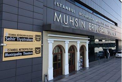 Türk Tiyatrosu ve Sinemasında İlklerin Adamı: Muhsin Ertuğrul
