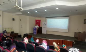 4-6 yaş grubu Kur'an kursu öğreticileri eğitime hazır