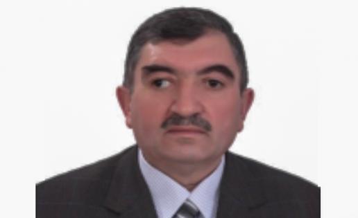 İmam Hatip Ali İhsan Kuşoğlu vefat etti