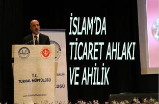 İslam'da Ticaret Ahlakı ve Ahilik