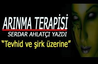 ARINMA TERAPİSİ