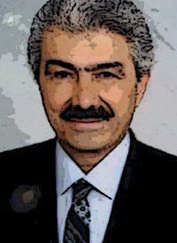 İbrahim ÖZGÜLEÇ