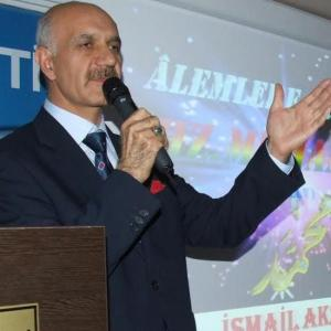 İsmail AKSOY