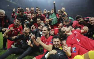 Türkiye İzlanda maçı Canlı yayın/golleri ve geniş özeti