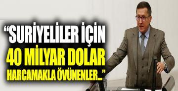 """Lütfü Türkkan: """"İktidar, kendi vatandaşını sığınmacı yerine koyuyor"""""""