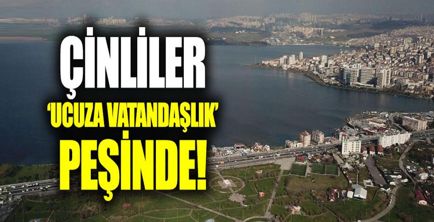 Çinliler gözünü İstanbul'a mı dikti: Kanal İstanbul'da neler oluyor?