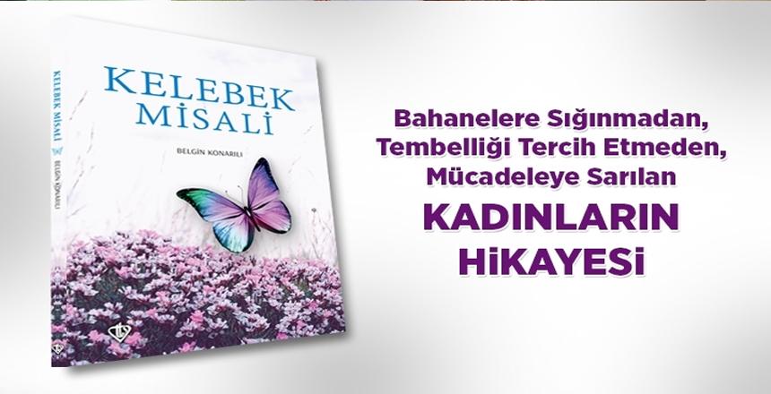 Konarılı: Türkiye'de Müslümanca yaşamak isteyen kadınların hikayesi, Yesrib'in Medineleşmesi gibiydi