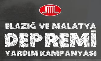 DİTİB, Elazığ ve Malatya depremi için yardım kampanyası başlattı