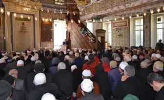 Şahin: Kur'andaki ideal hedef, hem lafzını okumak hem de manasını anlamaktır