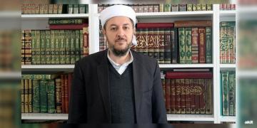 Seyda Abdülkerim Çevik kimdir? Bitlis Güroymak (Norşin) Medresesi Başmüderrisi Seyda Abdülkerim Çevik