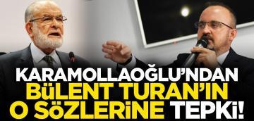 """Temel Karamollaoğlu'ndan """"100 belediye başkanı AK Parti'ye geçecek"""" sözlerine tepki"""