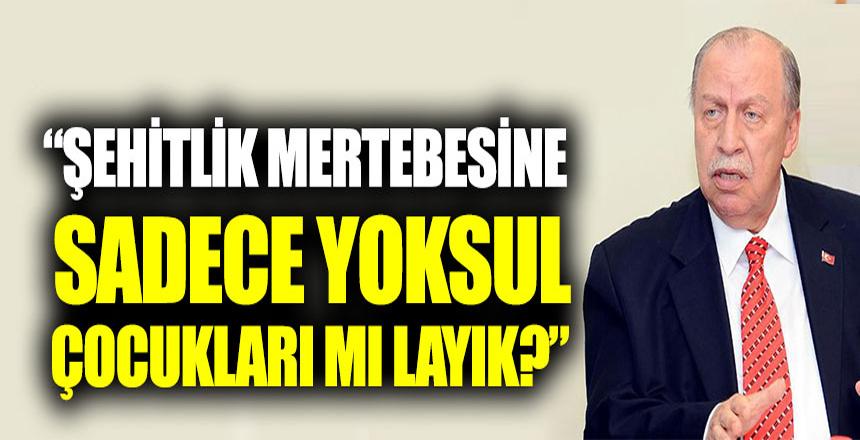 """Yaşar Okuyan'dan gündem sarsacak açıklamalar! """"Erdoğan Cumhuriyet karşıtı …"""""""