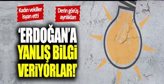 Kadın vekiller İstanbul Sözleşmesi kararına tepkili