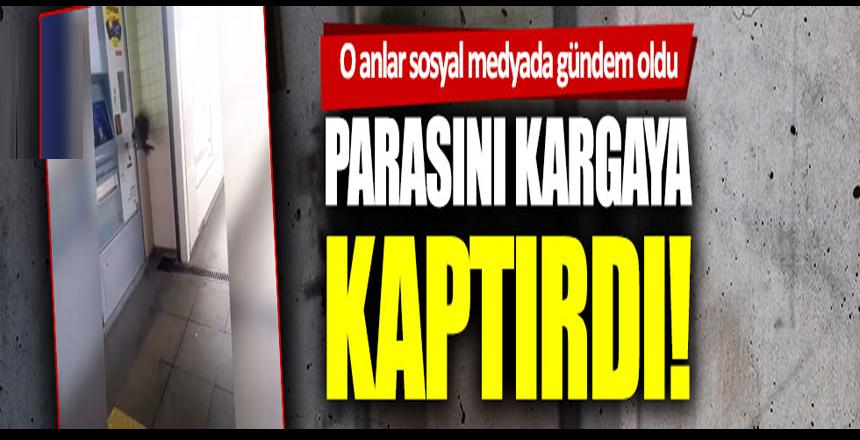 İstanbul Kart'a yükleyeceği parasını kargaya kaptırdı