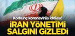 Korkunç iddia: İran yönetimi koronavirüs salgınını gizledi!