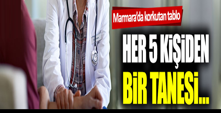 CHP'li Candan Yüceer'den kanser raporu